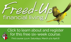 Freed-Up Financial Living