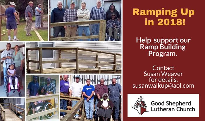 Ramp Program