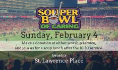 2018 Souper Bowl